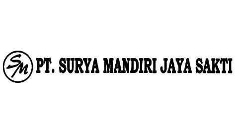 PT. Surya Mandiri Jaya Sakti