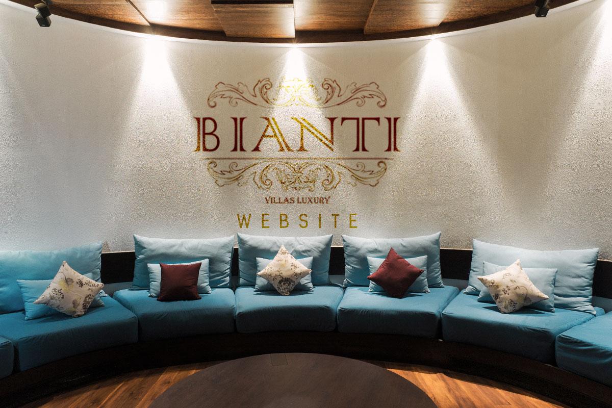 Villa Bianti