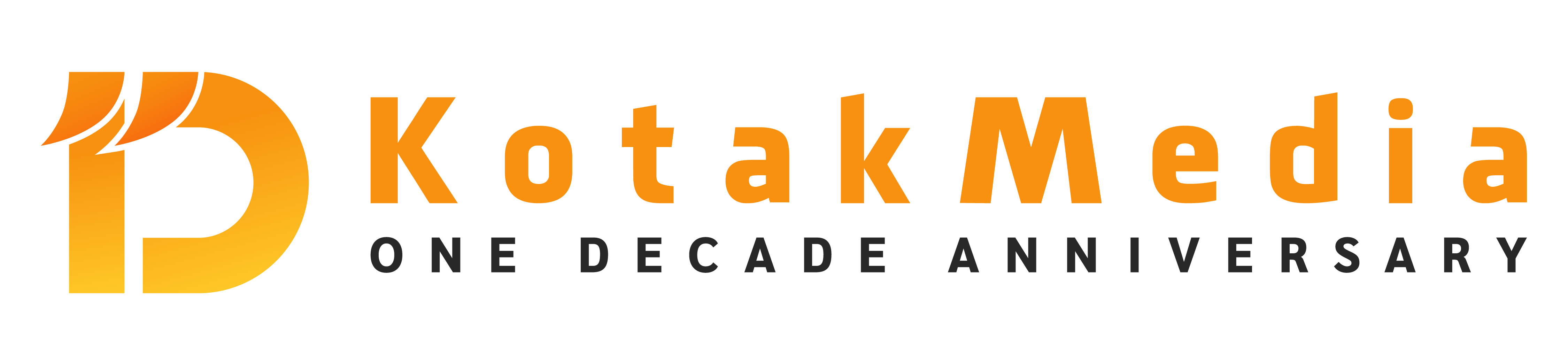 Kotakmedia One Decade